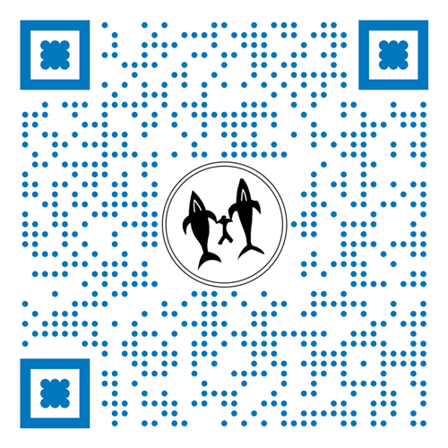 QR Code linking to an audio of the Quyanaa song.